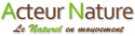 Logo acteur-nature