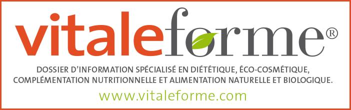 Vitaleforme magazine